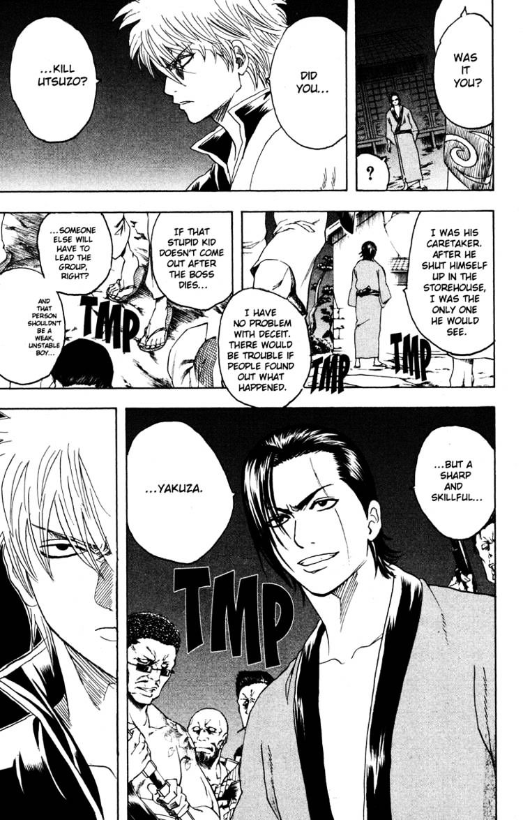 Gintama Chapter 185  Online Free Manga Read Image 13