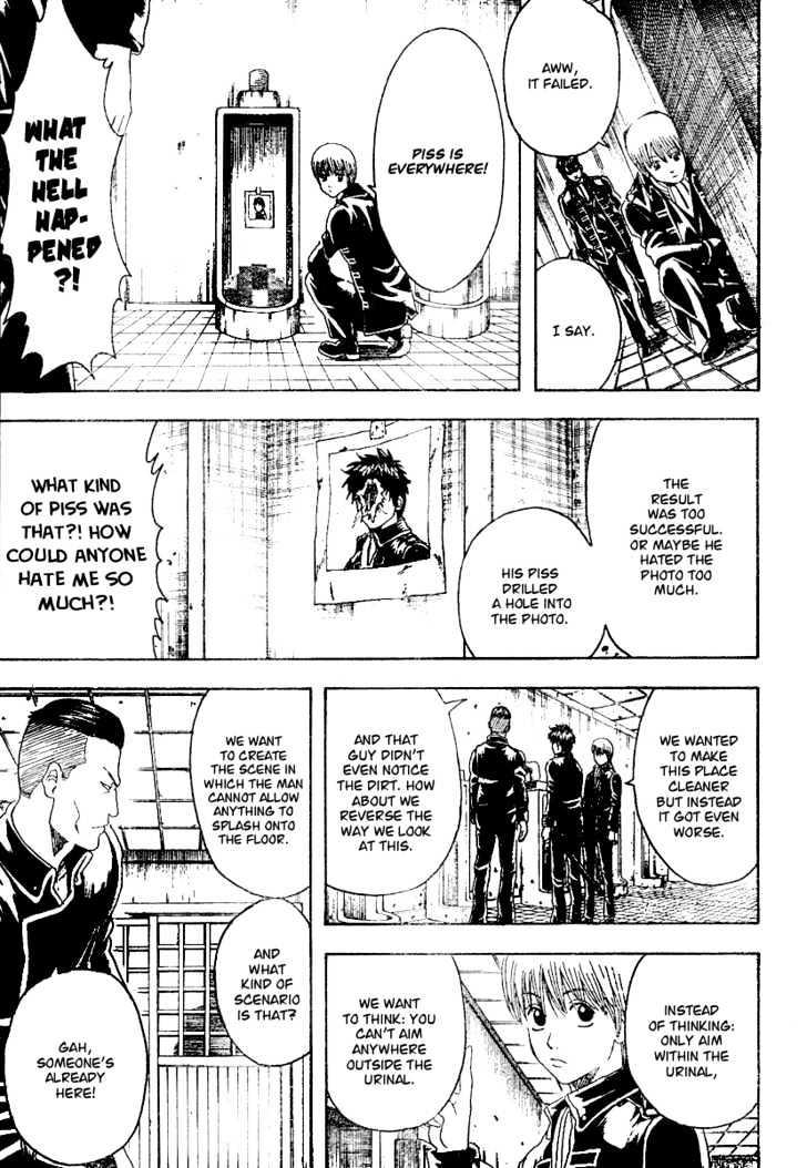 Gintama Chapter 188  Online Free Manga Read Image 15