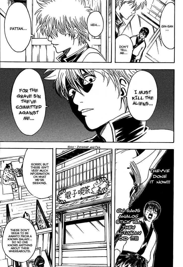 Gintama Chapter 189  Online Free Manga Read Image 13