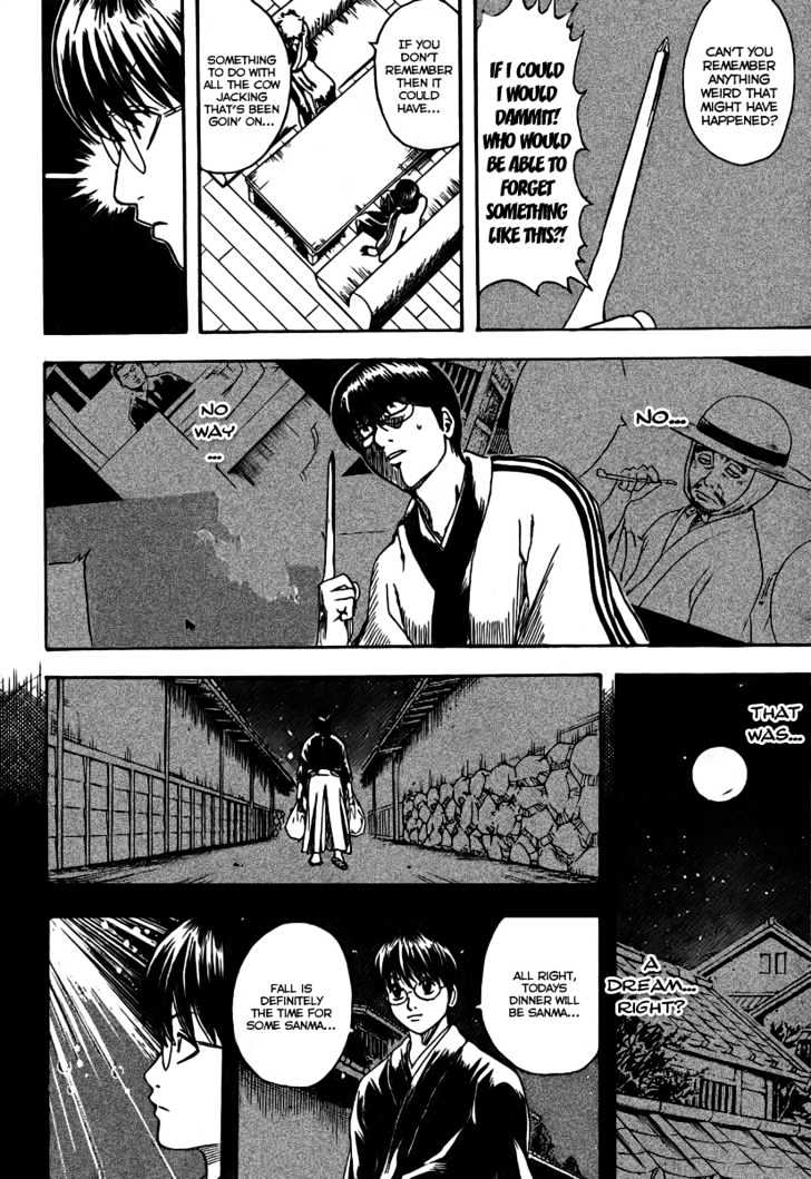 Gintama Chapter 189  Online Free Manga Read Image 6