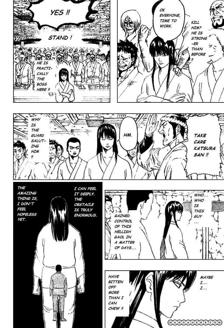 Gintama Chapter 194  Online Free Manga Read Image 10