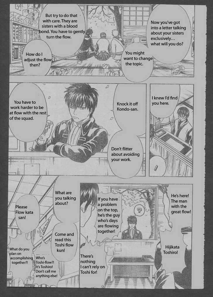 Gintama Chapter 204  Online Free Manga Read Image 11