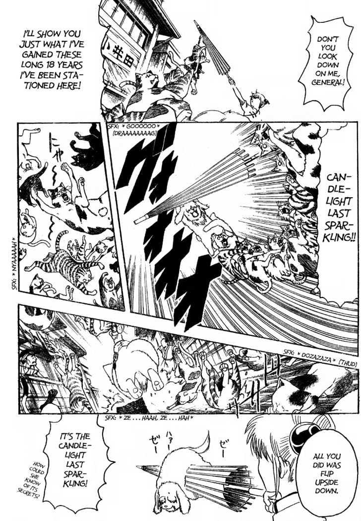 Gintama Chapter 208  Online Free Manga Read Image 8