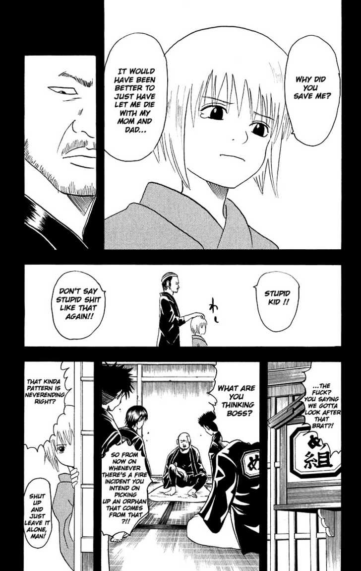 Gintama Chapter 21  Online Free Manga Read Image 17