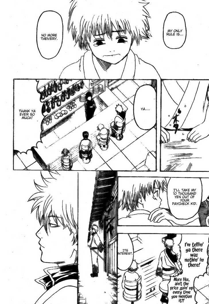 Gintama Chapter 210  Online Free Manga Read Image 12