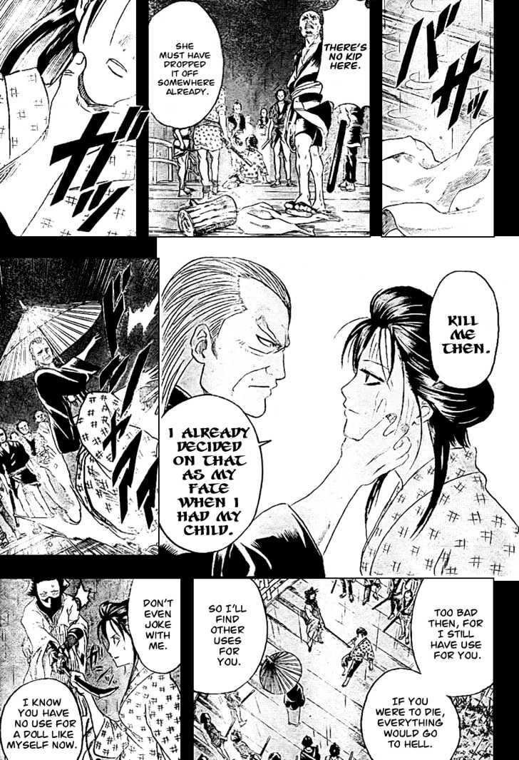 Gintama Chapter 212  Online Free Manga Read Image 18