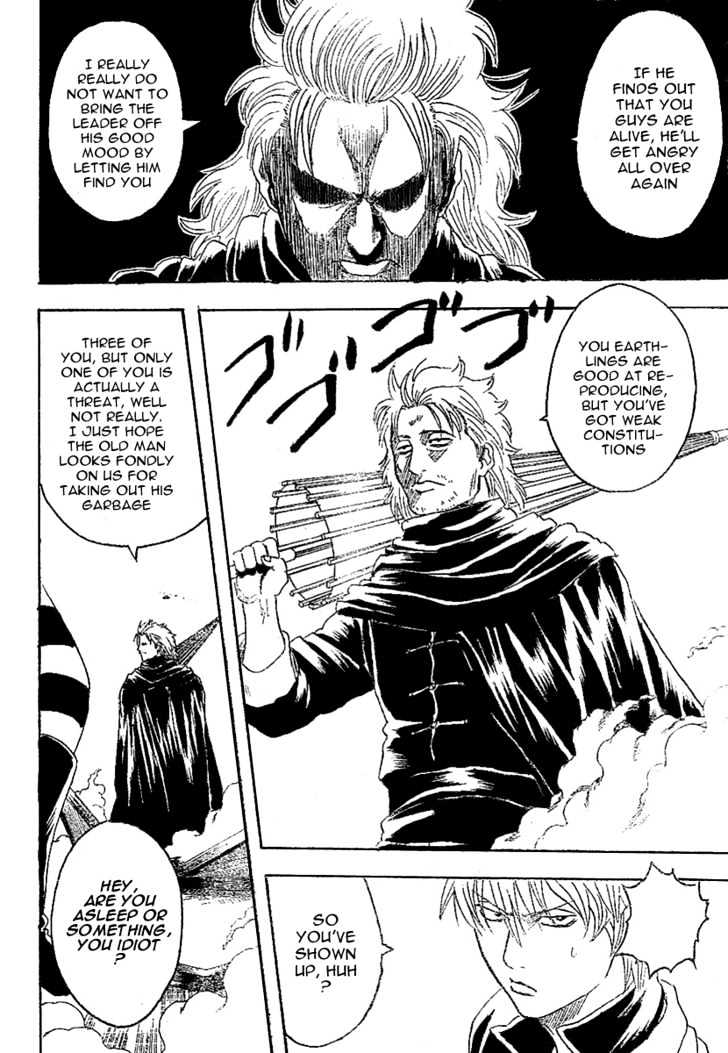 Gintama Chapter 216  Online Free Manga Read Image 19