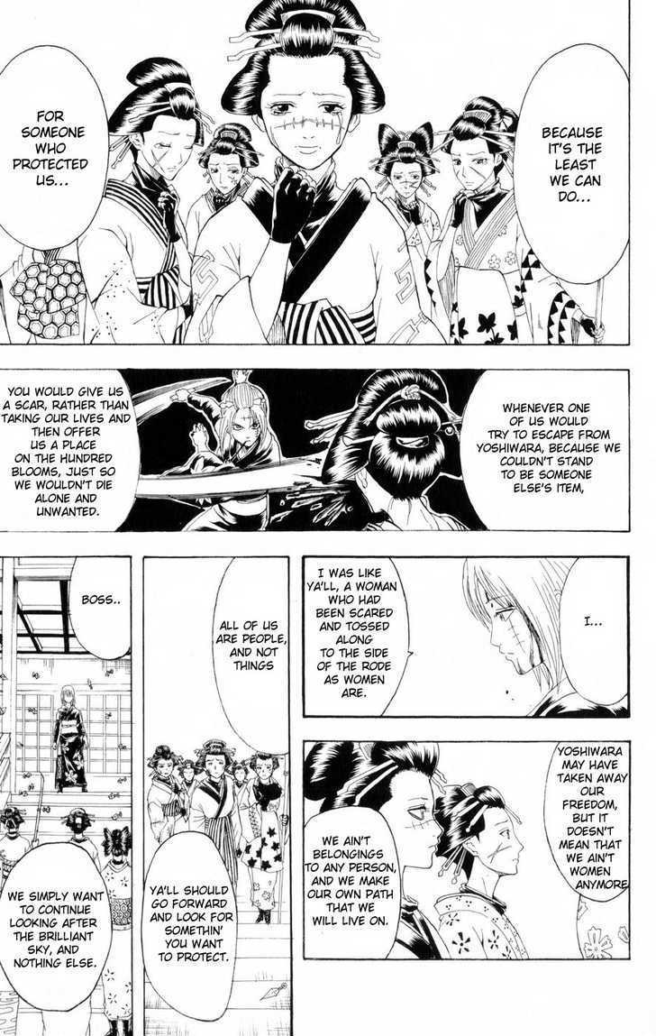 Gintama Chapter 217  Online Free Manga Read Image 13