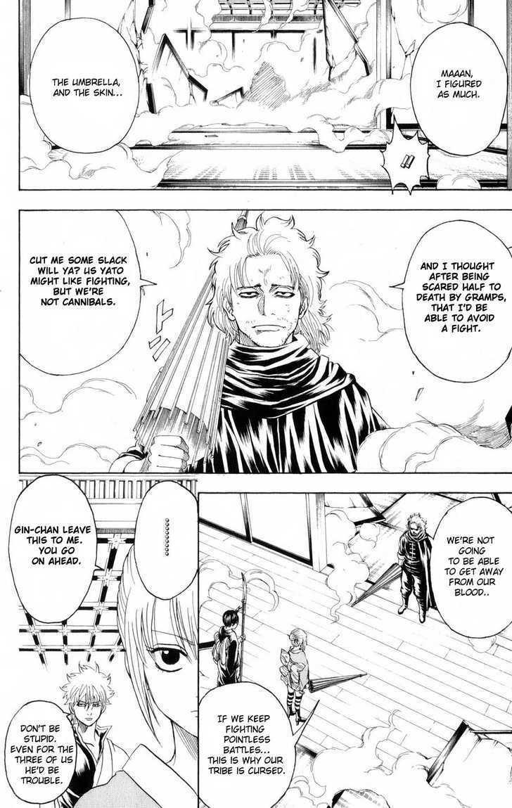Gintama Chapter 217  Online Free Manga Read Image 2
