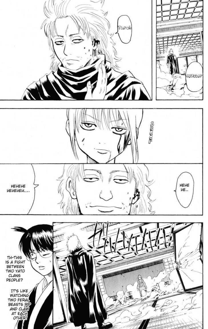 Gintama Chapter 218  Online Free Manga Read Image 11