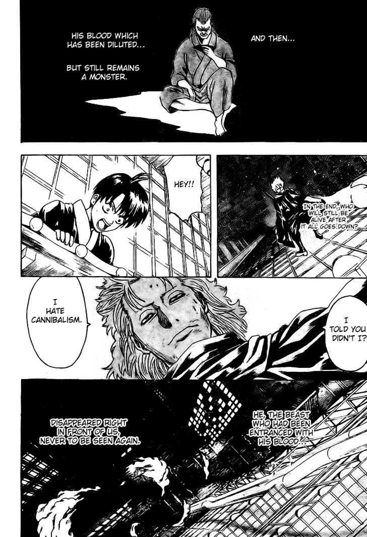 Gintama Chapter 220  Online Free Manga Read Image 2