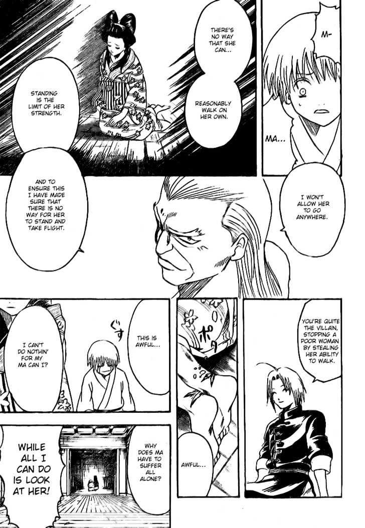 Gintama Chapter 223  Online Free Manga Read Image 7