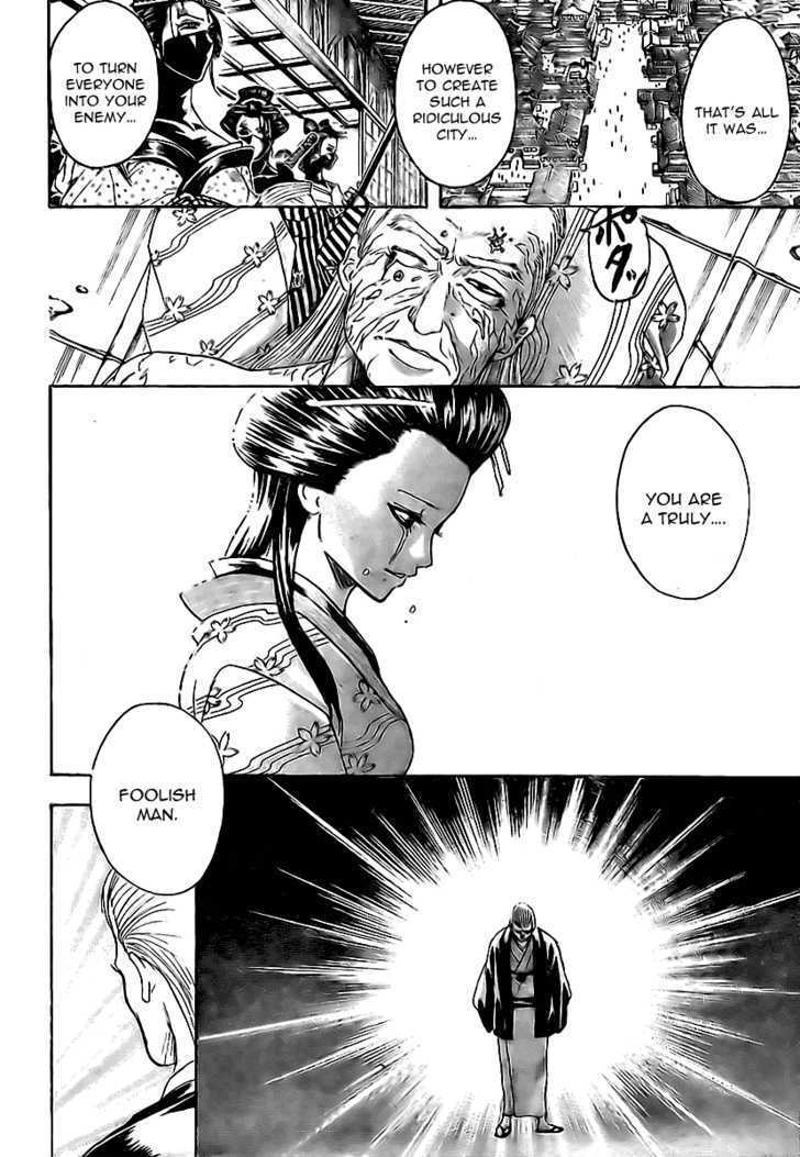 Gintama Chapter 227  Online Free Manga Read Image 14