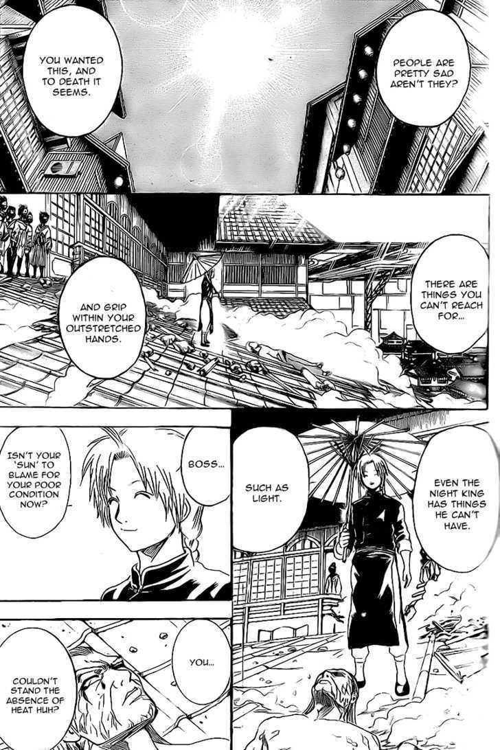 Gintama Chapter 227  Online Free Manga Read Image 3