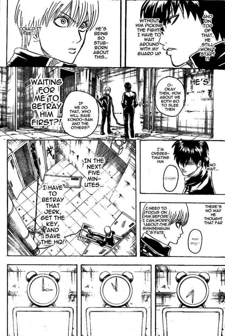 Gintama Chapter 234  Online Free Manga Read Image 10