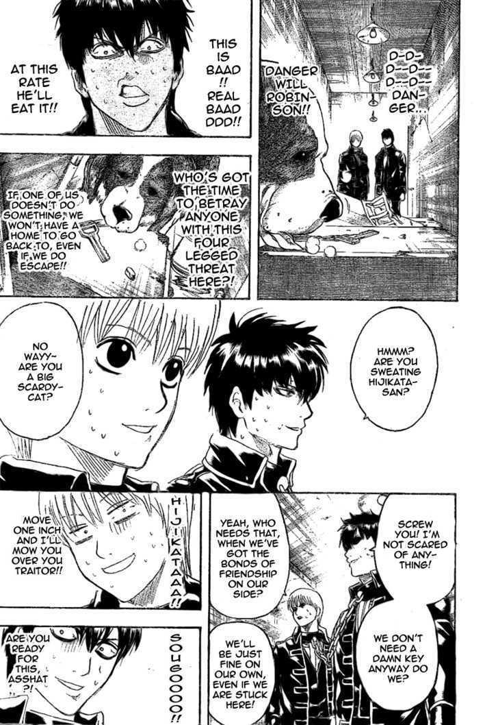 Gintama Chapter 234  Online Free Manga Read Image 15