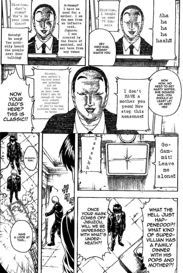 Gintama Chapter 235  Online Free Manga Read Image 5