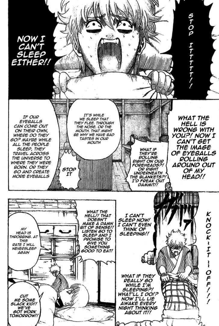 Gintama Chapter 237  Online Free Manga Read Image 6