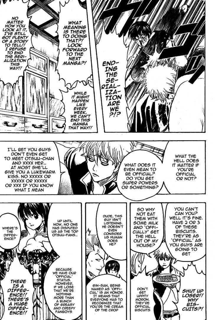 Gintama Chapter 239  Online Free Manga Read Image 14