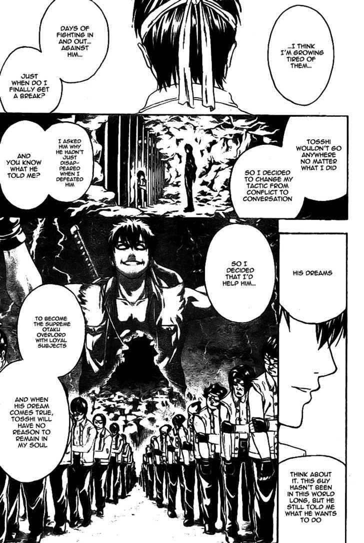 Gintama Chapter 240  Online Free Manga Read Image 6