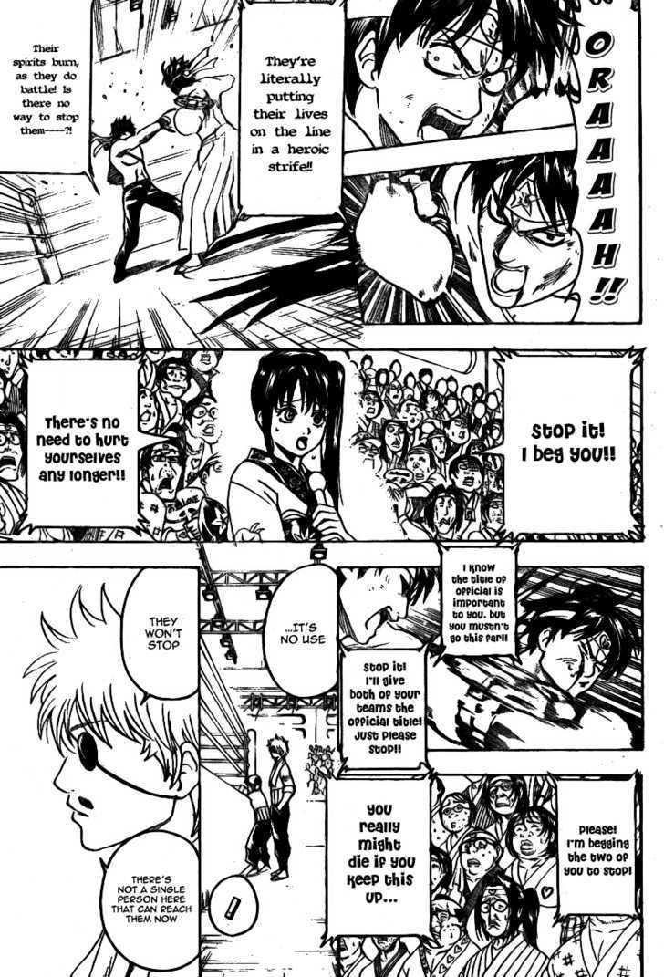 Gintama Chapter 245  Online Free Manga Read Image 10