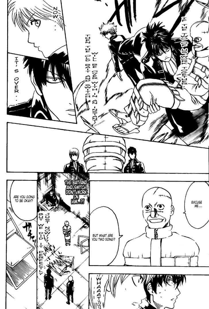 Gintama Chapter 252  Online Free Manga Read Image 16