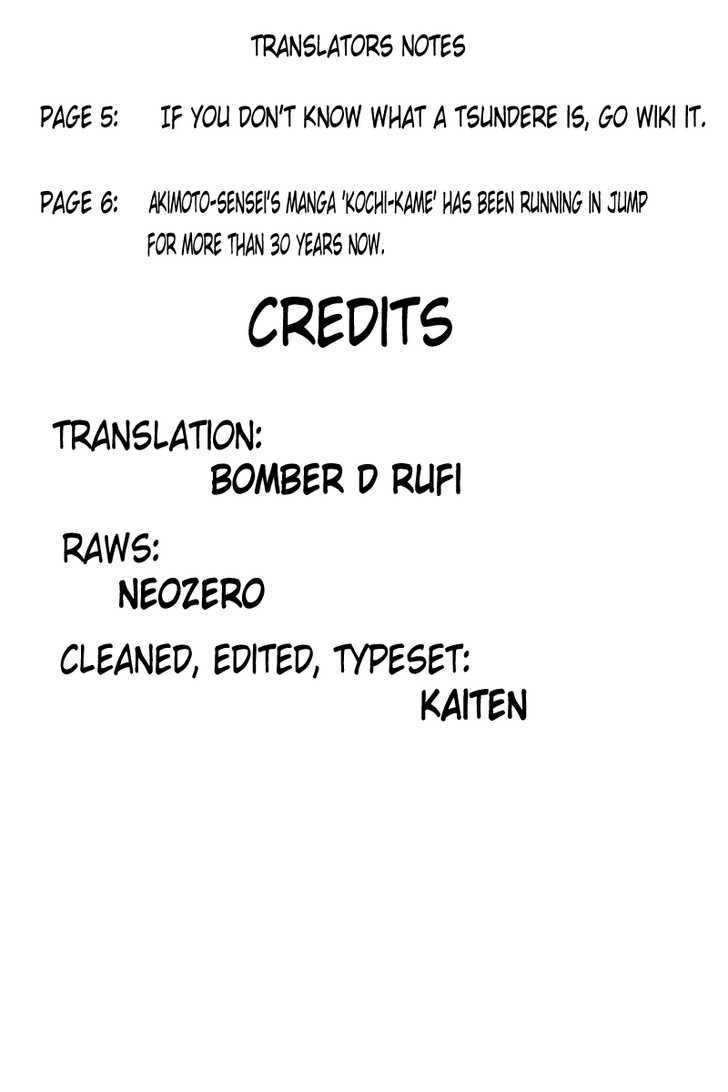 Gintama Chapter 252  Online Free Manga Read Image 20