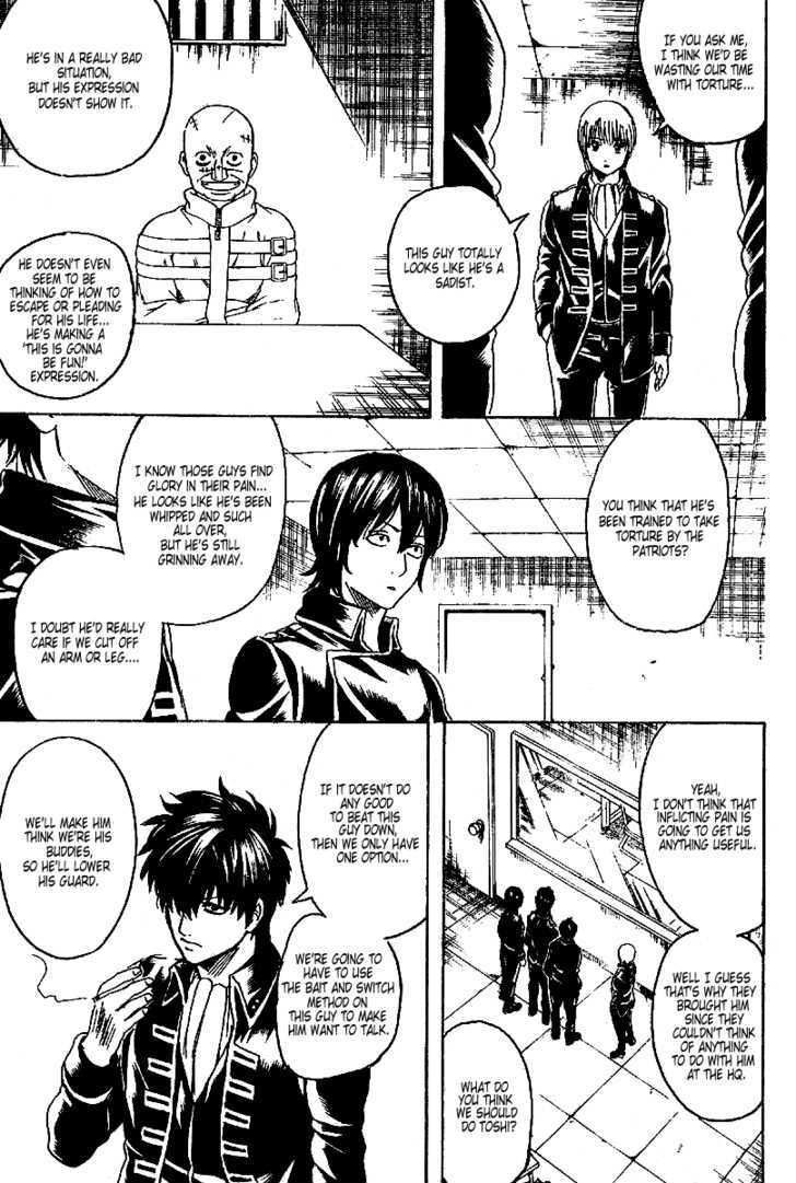 Gintama Chapter 252  Online Free Manga Read Image 3