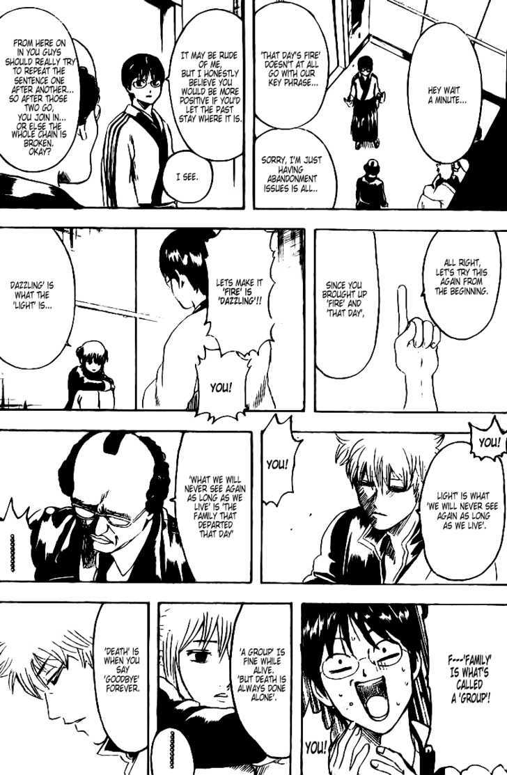 Gintama Chapter 253  Online Free Manga Read Image 14
