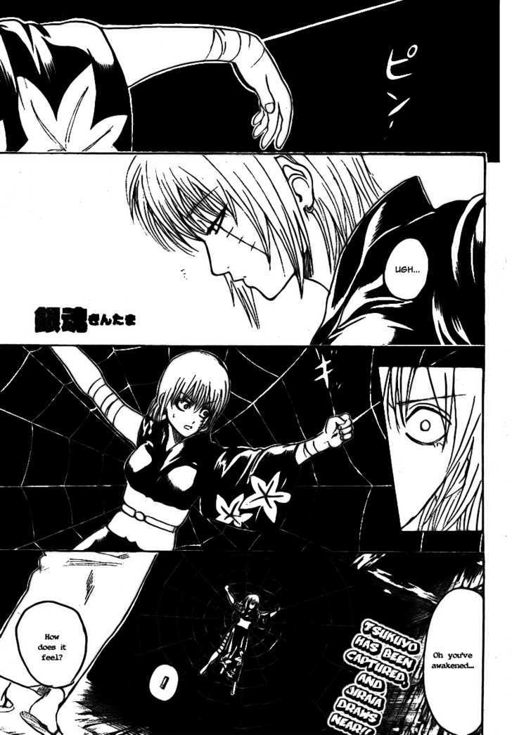 Gintama Chapter 257  Online Free Manga Read Image 2