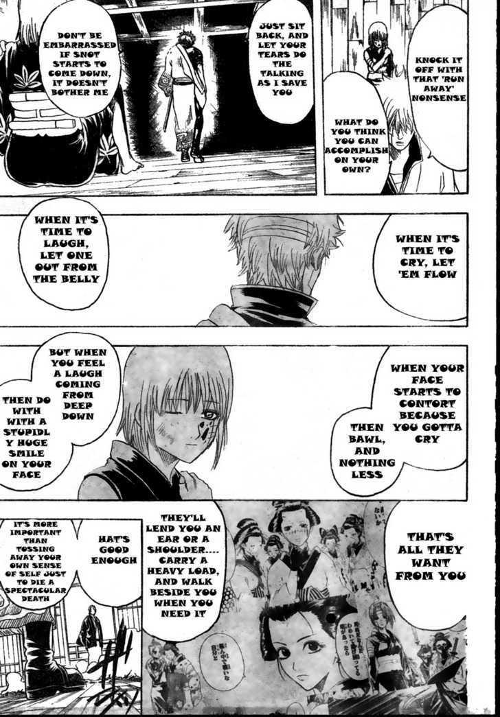 Gintama Chapter 259  Online Free Manga Read Image 5