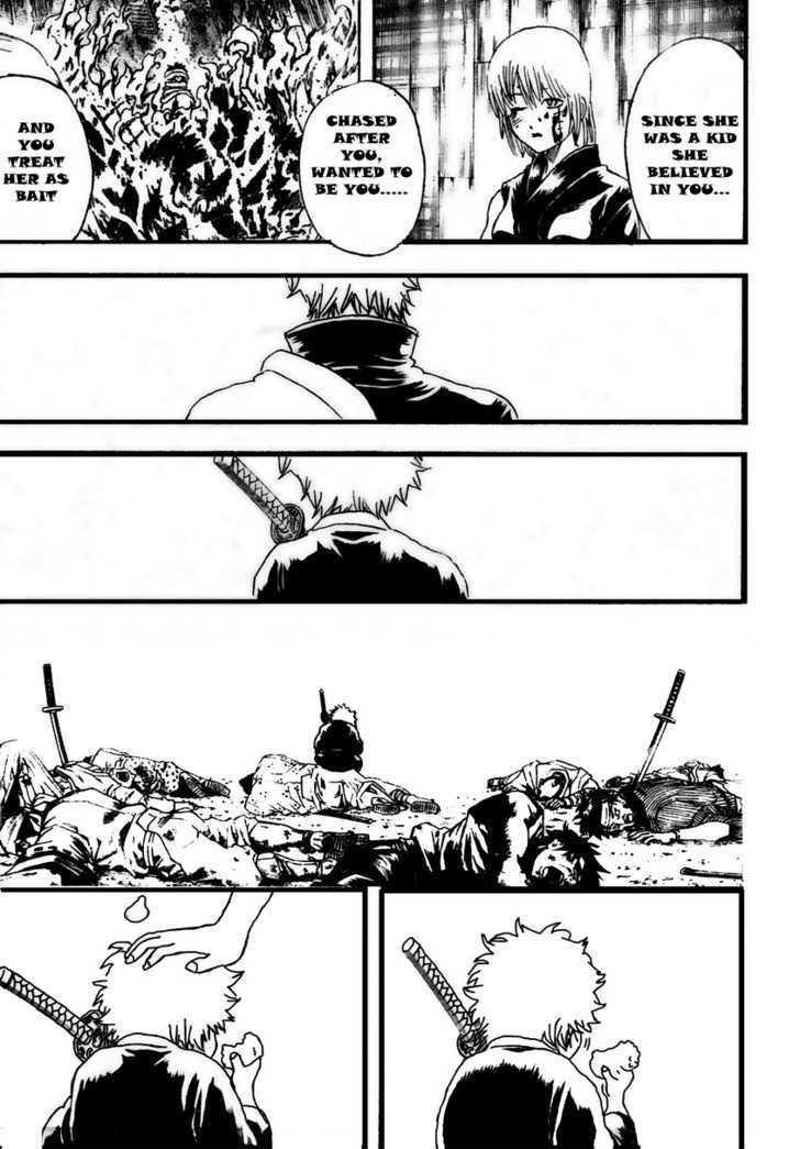 Gintama Chapter 259  Online Free Manga Read Image 9