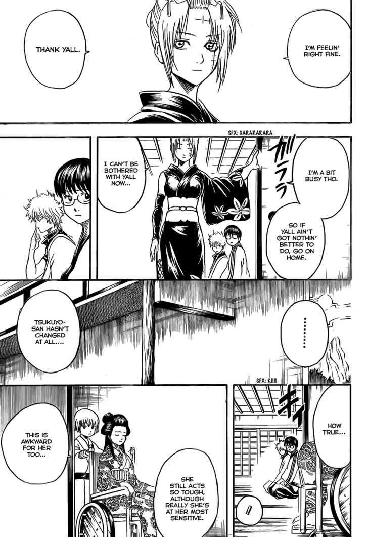 Gintama Chapter 262  Online Free Manga Read Image 3