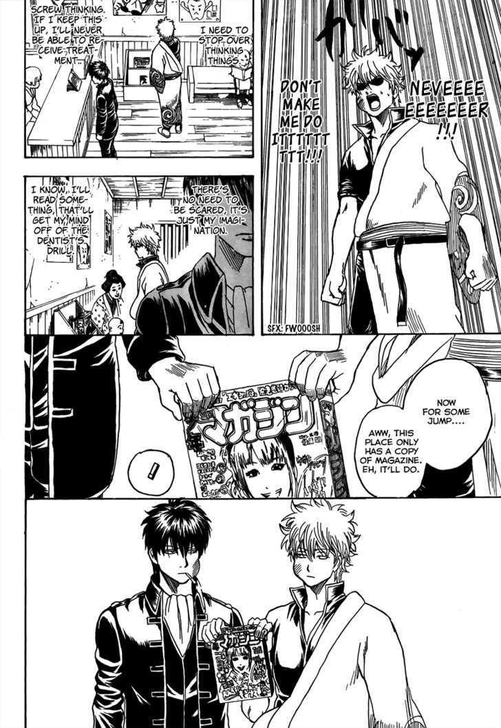 Gintama Chapter 263  Online Free Manga Read Image 6
