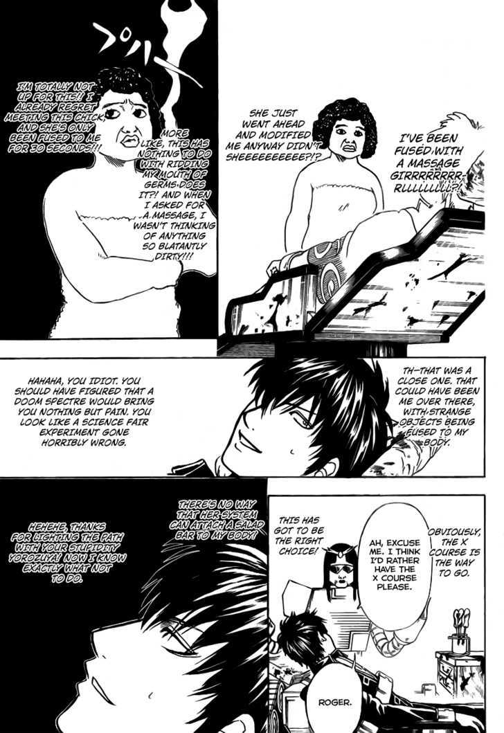 Gintama Chapter 264  Online Free Manga Read Image 11