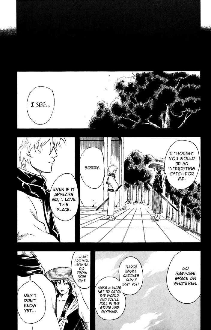 Gintama Chapter 27  Online Free Manga Read Image 17