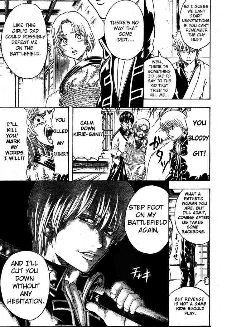 Gintama Chapter 270  Online Free Manga Read Image 7