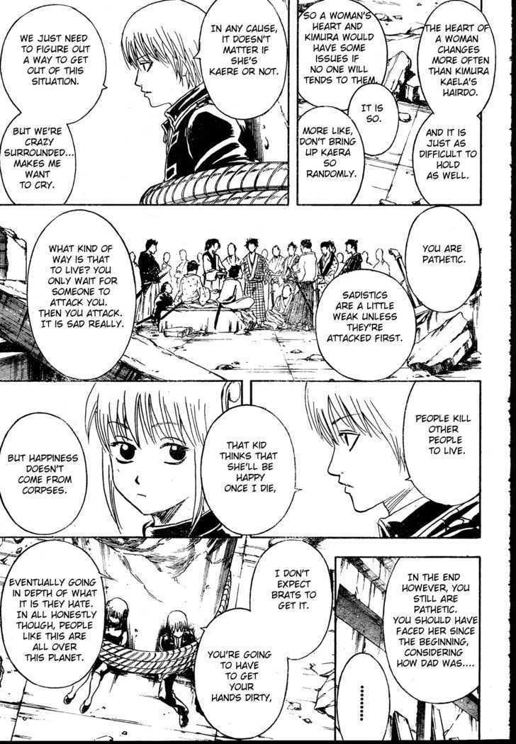 Gintama Chapter 271  Online Free Manga Read Image 13