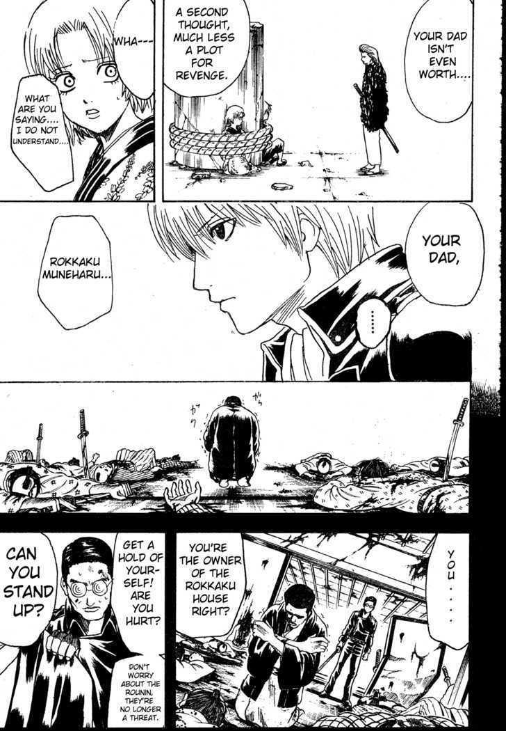 Gintama Chapter 271  Online Free Manga Read Image 7