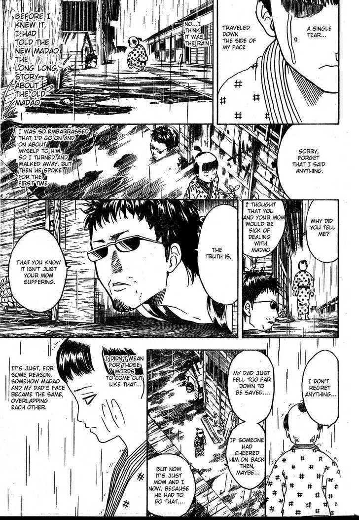 Gintama Chapter 274  Online Free Manga Read Image 9