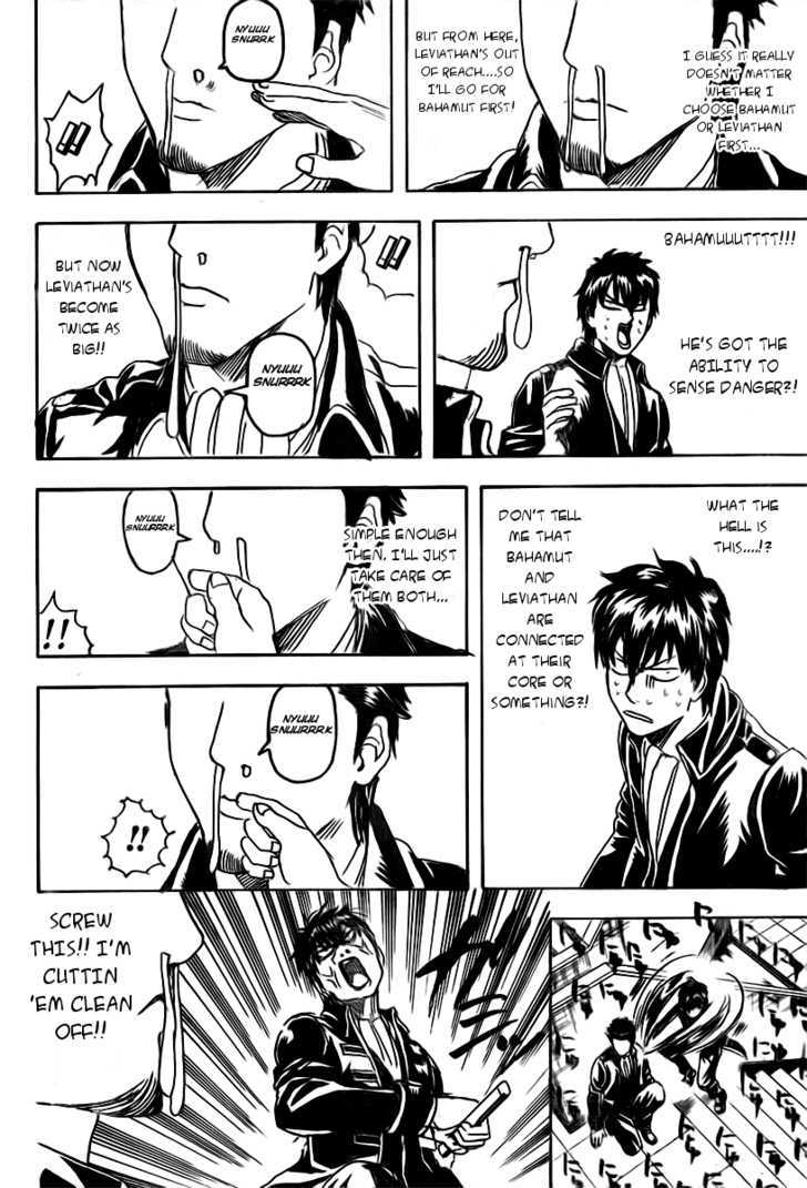 Gintama Chapter 281  Online Free Manga Read Image 10