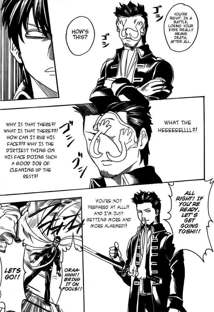 Gintama Chapter 281  Online Free Manga Read Image 15