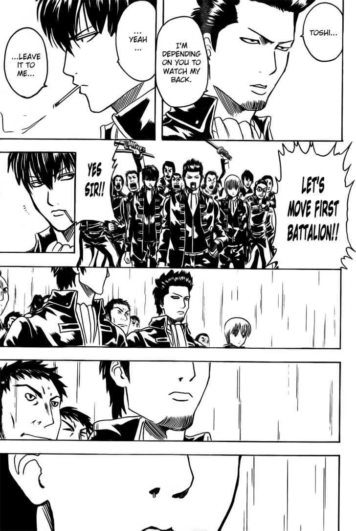 Gintama Chapter 281  Online Free Manga Read Image 3