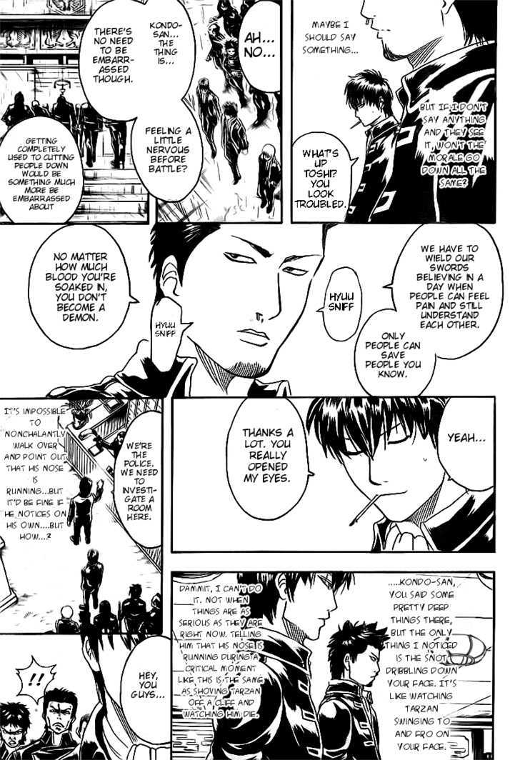 Gintama Chapter 281  Online Free Manga Read Image 5