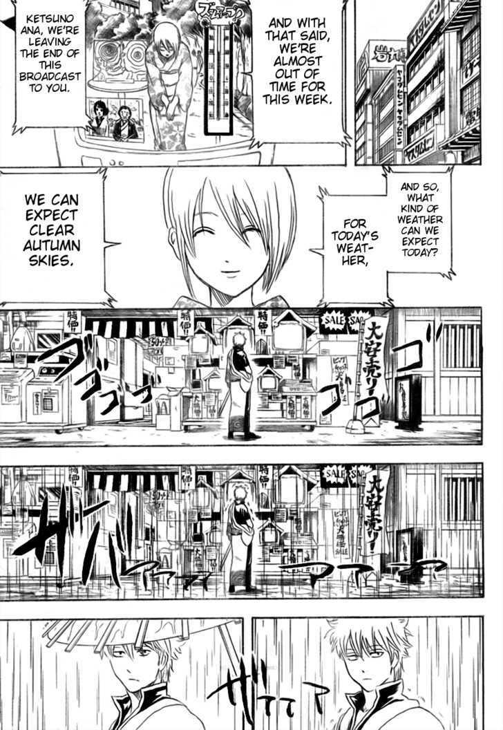 Gintama Chapter 282  Online Free Manga Read Image 13