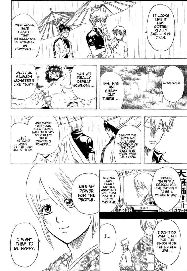Gintama Chapter 282  Online Free Manga Read Image 14