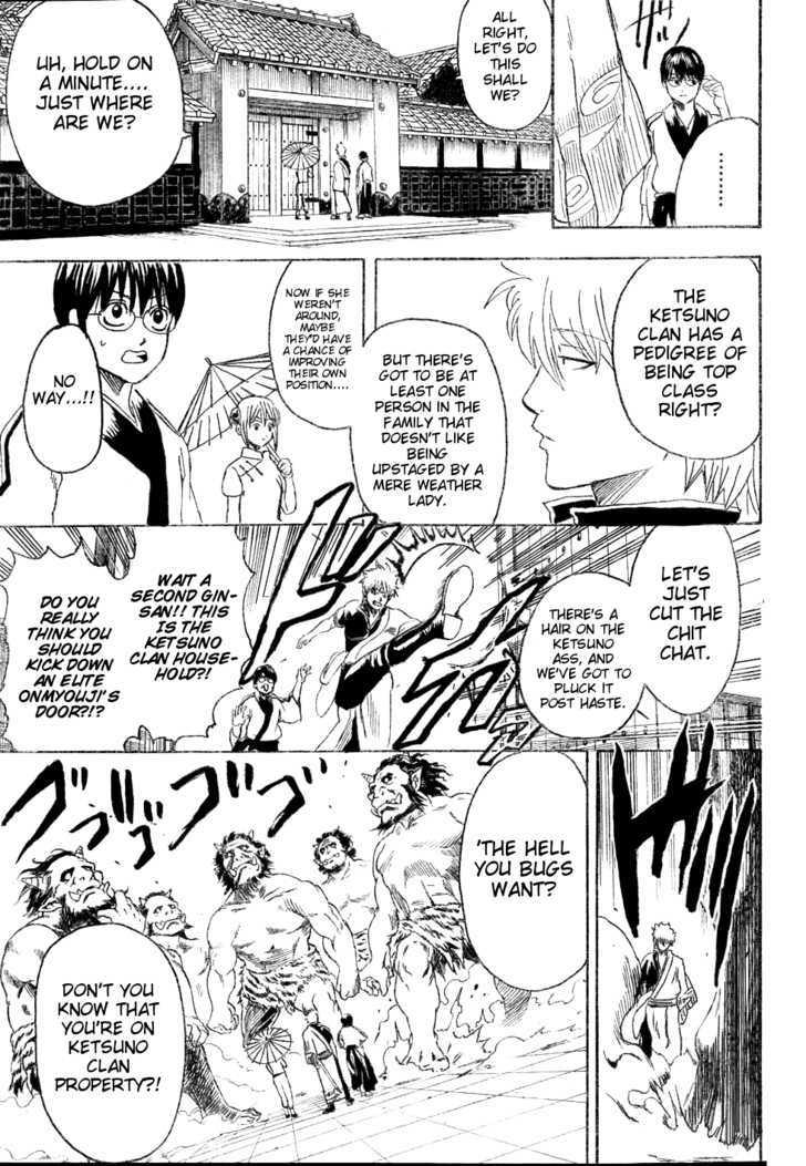 Gintama Chapter 282  Online Free Manga Read Image 15