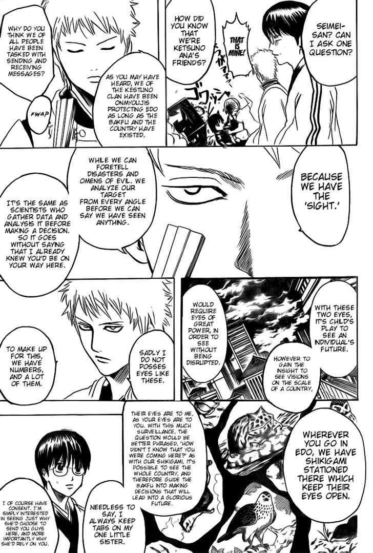 Gintama Chapter 283  Online Free Manga Read Image 13