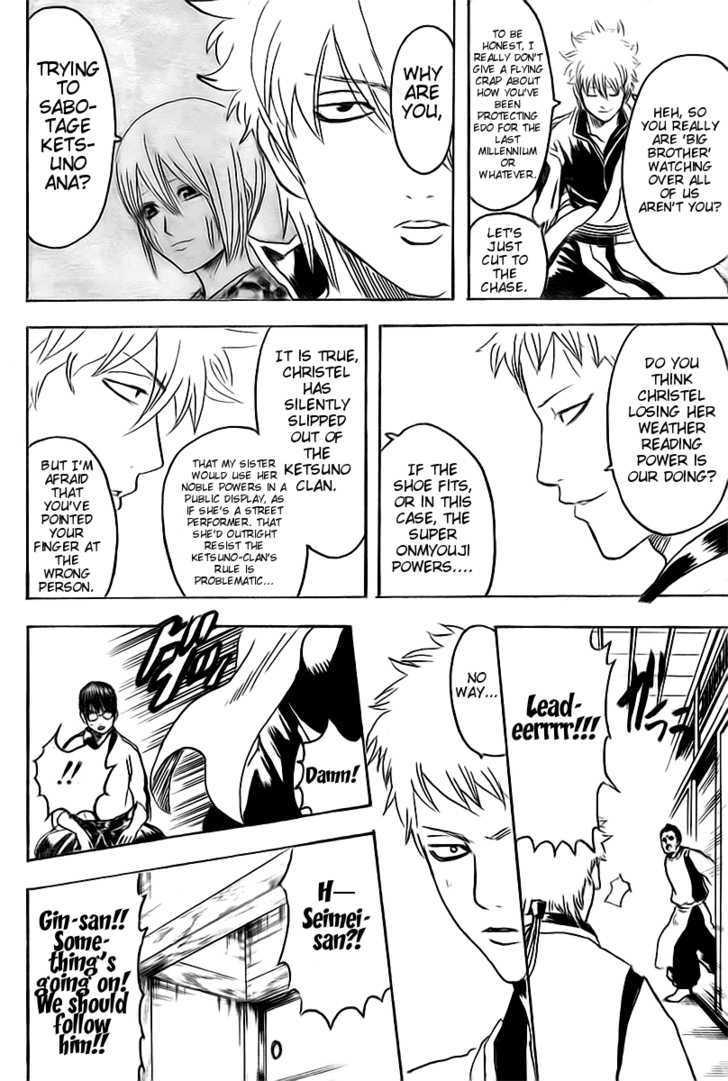 Gintama Chapter 283  Online Free Manga Read Image 14