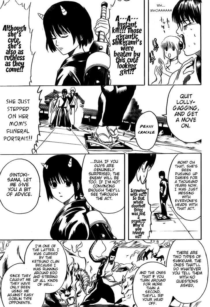Gintama Chapter 283  Online Free Manga Read Image 7